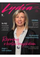 LYDIA magazin  2021/ 1.