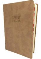 Patmos Biblia - Nagy Drapp - Regiszteres