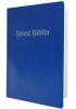 Patmos Biblia Károli - közepes, kék