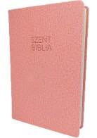 Patmos Biblia - Nagy Rose Textil Mintás