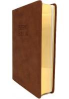 Patmos Biblia - Nagy őzbarna