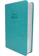 Patmos Biblia - Közepes Türkiz