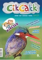 CikCakk magazin 2017/1