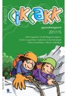 CikCakk magazin 2017/5