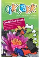 CikCakk magazin 2018/3.