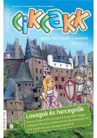 CikCakk magazin 2018/4.