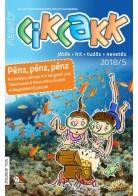 CikCakk magazin 2018/5