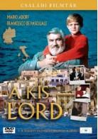 Gianfranco Albano: A kis lord - DVD