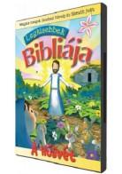 Legkisebbek Bibliája - A Húsvét (DVD)