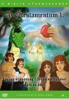 A Biblia Gyermekeknek - Az Ótestamentum 1. DVD