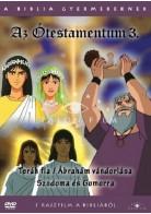 A Biblia Gyermekeknek - Az Ótestamentum 3. DVD