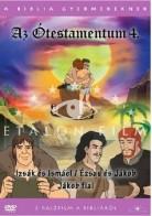 A Biblia Gyermekeknek - Az Ótestamentum 4. DVD