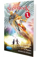 SUPERBOOK DVD - 1. rész