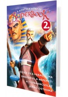 SUPERBOOK DVD - 2. rész