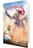 SUPERBOOK DVD - 3. rész