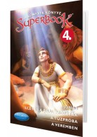 SUPERBOOK DVD - 4. rész