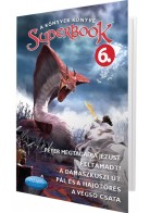 SUPERBOOK DVD - 6. rész