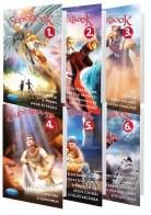 SUPERBOOK DVD csomag 1-6. rész