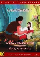 A Biblia Gyermekeknek - Újszövetség I. DVD