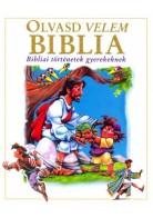 Olvasd velem - Biblia