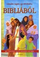 Minden napra egy történet a Bibliából - 365 történet