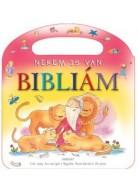 Nekem is van Bibliám!