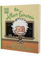 Én, Albert Einstein