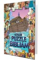 Az első puzzle Bibliám