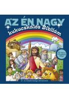 Az Én Nagy kukucskálós Bibliám- Kicsiknek
