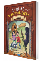 A rejtett tekercsek titka - Második könyv