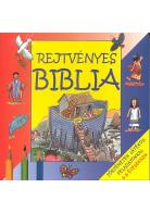 Rejtvényes Biblia - 5-8 éves