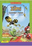 Zümi a neveletlen méhecske