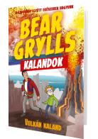 Bear Grylls Kalandok - Vulkán Kaland