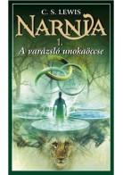 A varázsló unokaöccse - Narnia Krónikái 1