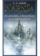 Az oroszlán, a boszorkány és a ruhásszekrény - Narnia Krónikái 2