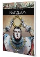 Napóleon -  képregény (2. rész)