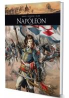 Napóleon -  képregény (1. rész)