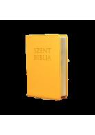 Patmos Biblia - Középes Napsárga - sima