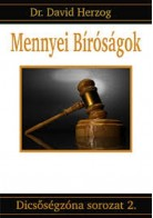 Mennyei Bíróságok
