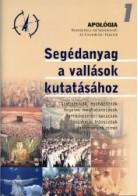 Szalai András: Segédanyag a vallások kutatásához
