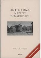 Antik Róma - útikönyv
