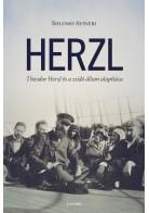 Shlomo Avineri: Herzl - Theodor Herzl és a zsidó állam alapítása