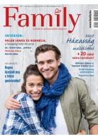 FAMILY 2021/1. & Házasság Hete