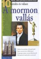 A mormon vallás
